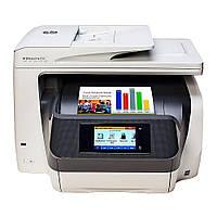 МФУ HP OfficeJet Pro 8730 Wi-Fi (D9L20A)