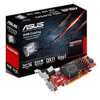 Бу Radeon HD 5450 1Gb DDR 3, фото 1
