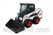 Запчастини для навантажувача Bobcat S510