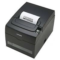 CITIZEN CT-S 310 принтер чековый, термопринтер чеков 80 мм с автообрезкой