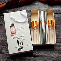 Dolce & Gabbana 3 L'Imperatrice 3x15 ml.