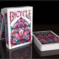 Bicycle Artist Playing Cards by Prestige Playing Cards | Карты игральные