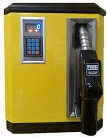 BarrelBox 220В 56-100- Стационарная заправочная станция с системой идентификации, 220В, 45-100 л/мин