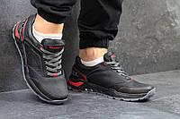 Мужские кроссовки Merrell черные 2888