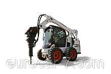 Запчастини для навантажувача Bobcat S570