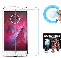 Защитное стекло для Motorola Moto Z2 Force