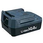 Акумулятор Li-ion L1451 Maktec