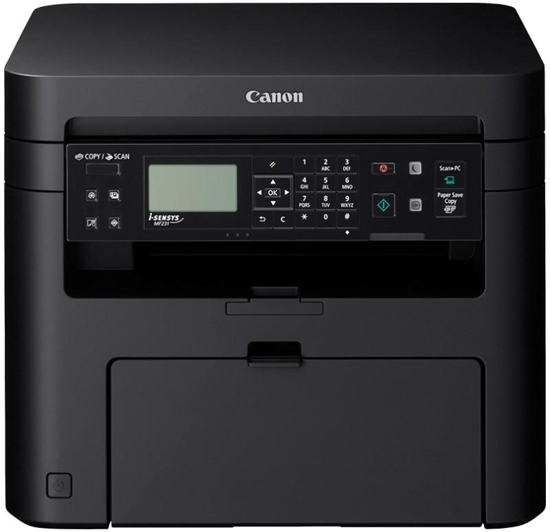 МФУ CANON I-SENSYS MF231 (1418C051)