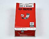 Вкладыши шатунные (STD) на Renault Kangoo II 2008-> 1.5dCi  —  Glyco (Германия) - 71-4243/4 STD, фото 2