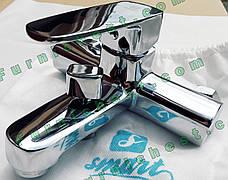 Смеситель для ванны SMART Quadro SM163503AA  , фото 3