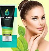 COLLAMASK - Восстанавливающая маска для лица с коллагеном (КоллаМаск), фото 1