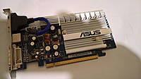 Видеокарта NVIDIA 7500le 128MB PCI-E