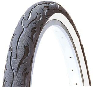 Шина велосипедна MTB 26x2.125 1008 Kenda