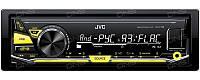 Автомагнитола JVC KD-X135