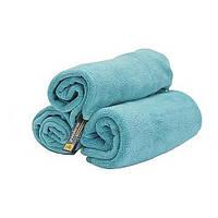 Полотенца Superfine Fiber Day Towel L Green Hermit