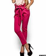 Женские брюки на завязке (Бликkr)