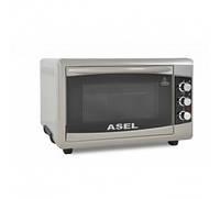 Электропечь ASEL 50 л, 1200 Вт. ASEL-50