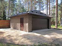 Строим гараж (интересные статьи)