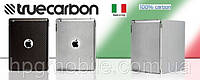 Чехол для iPad 2/3/4 - Truecarbon Carbon case