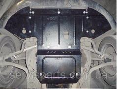 Защита двигателя Audi A8 2002-2010 (Ауди А8)
