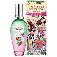 Духи Escada Fiesta Carioca 50мл