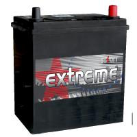 Аккумулятор автомобильный START 6CT-35 АзЕ Extreme Ultra Asia
