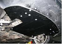 Защита двигателя Audi A8 2000 (Ауди А8)