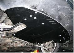 Захист двигуна Audi A8 2000 (Ауді А8)