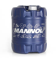 Трансмиссионное масло Mannol Hypoid Getriebeoel 80w90 GL-5 20л