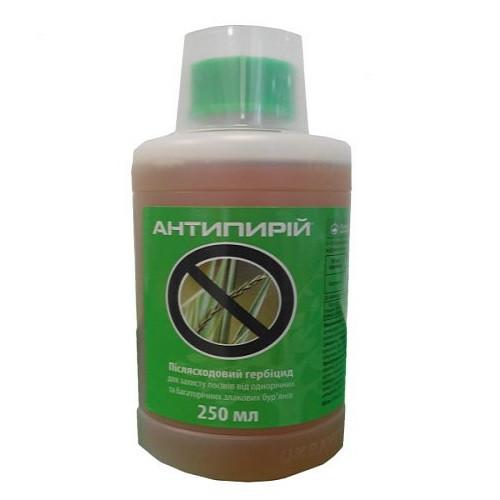 Антипырей 250 мл гербицид, Укравит