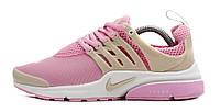 Женские кроссовки Женские кроссовки Nike Air Presto Pink