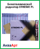 Биметаллический радиатор Xtreme pl  500х80