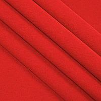 Ткань пальтовая полушерстяная однотонная (6833), фото 1