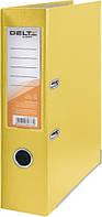Папка-регестратор Delta by Axent 1714-08 7см желтый