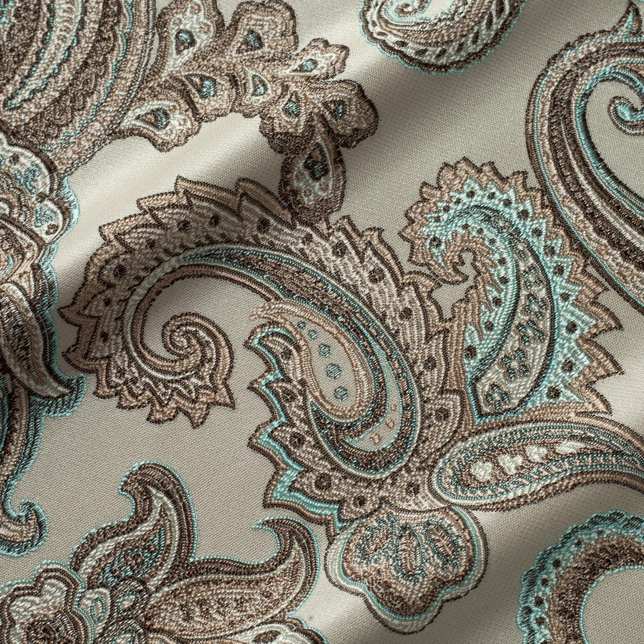 Портьерная ткань Ruzgar