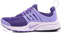 Женские кроссовки Nike Air Presto Violet