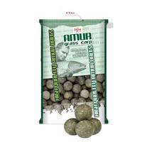 Amur Boilie 18 mm 800 g (Прикормочные бойлы)