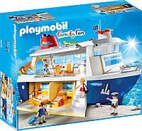 Игрушечный набор круизное судно Playmobil 6978