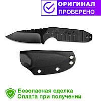Нож для выживания Schrade - Extreme Survival Neck Knive - SCHF16