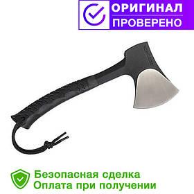 Топор выживания Schrade Full Tang Hatchet(черный) - SCAXE10