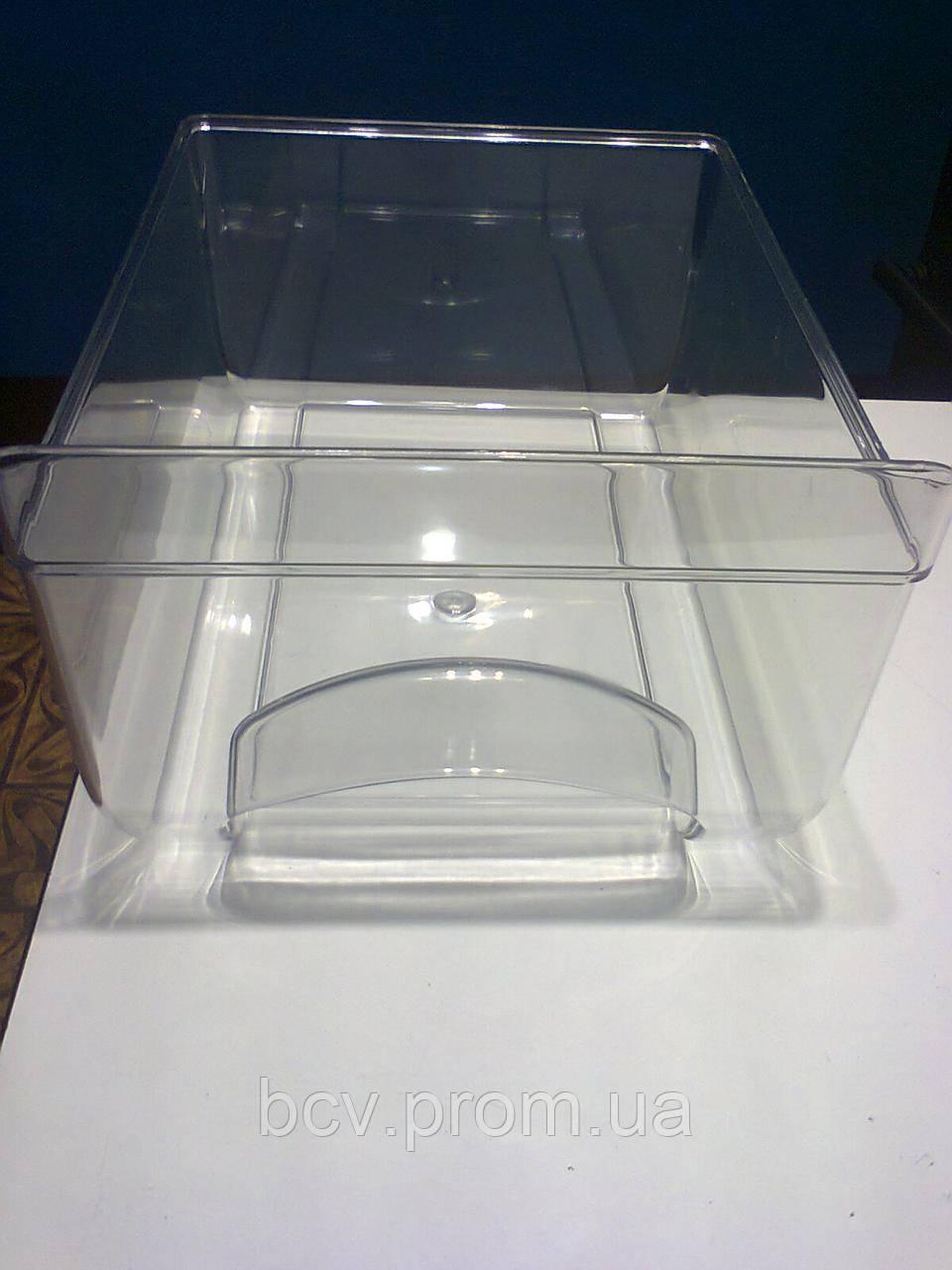 Ящик для овощей и фруктов для холодильника Атлант (255х340х200(155)) - BCV в Белой Церкви