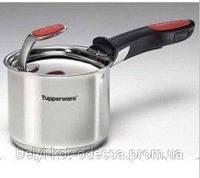 Ковш «Компакт»(1,6 л), с крышкой и сьёмной ручкой,Tupperware