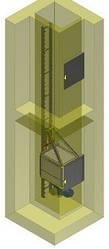 Подъёмники-лифты сервисные