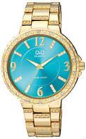Женские часы Q&Q F507-005Y оригинал
