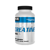 Creatine Nox 240caps (Pure Select)