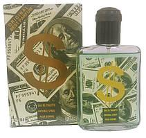 """Вода туал. """"Best Parfum"""" Dollar 100 мл"""