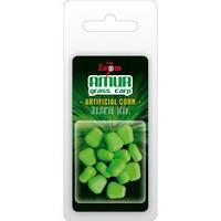 Amur Artificial Corn, 15pcs (Искусственная кукуруза-зелёная)