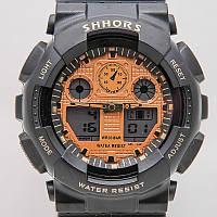Часы спортивные Shhors SH-692A