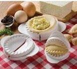 Пельмени-Вареники-Пирожки, Греция+буклет с рецептами