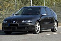 Фаркоп на автомобиль SEAT LEON хетчбек 1998-2005
